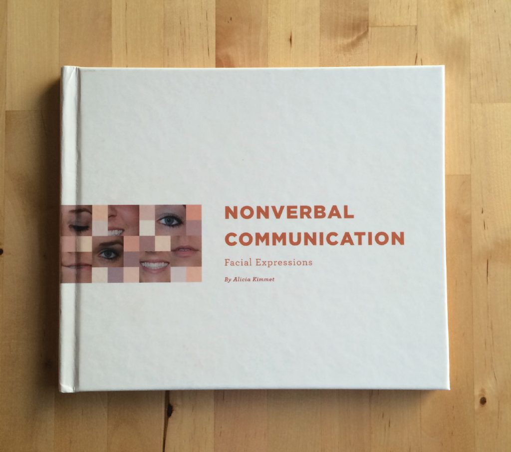 Nonverbal Communication book cover