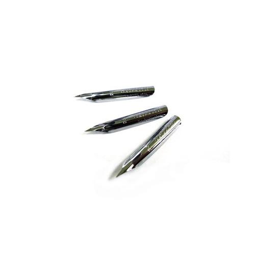 Nikko Manga Pen Nib