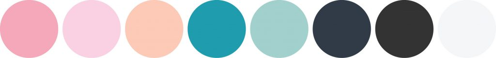 Create Eye Catching Graphics for Your Blog: Fun Color Palette