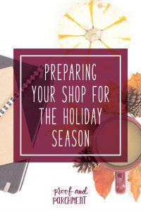 Holiday Season Prep: How to Prepare Your Business for the Holiday Season
