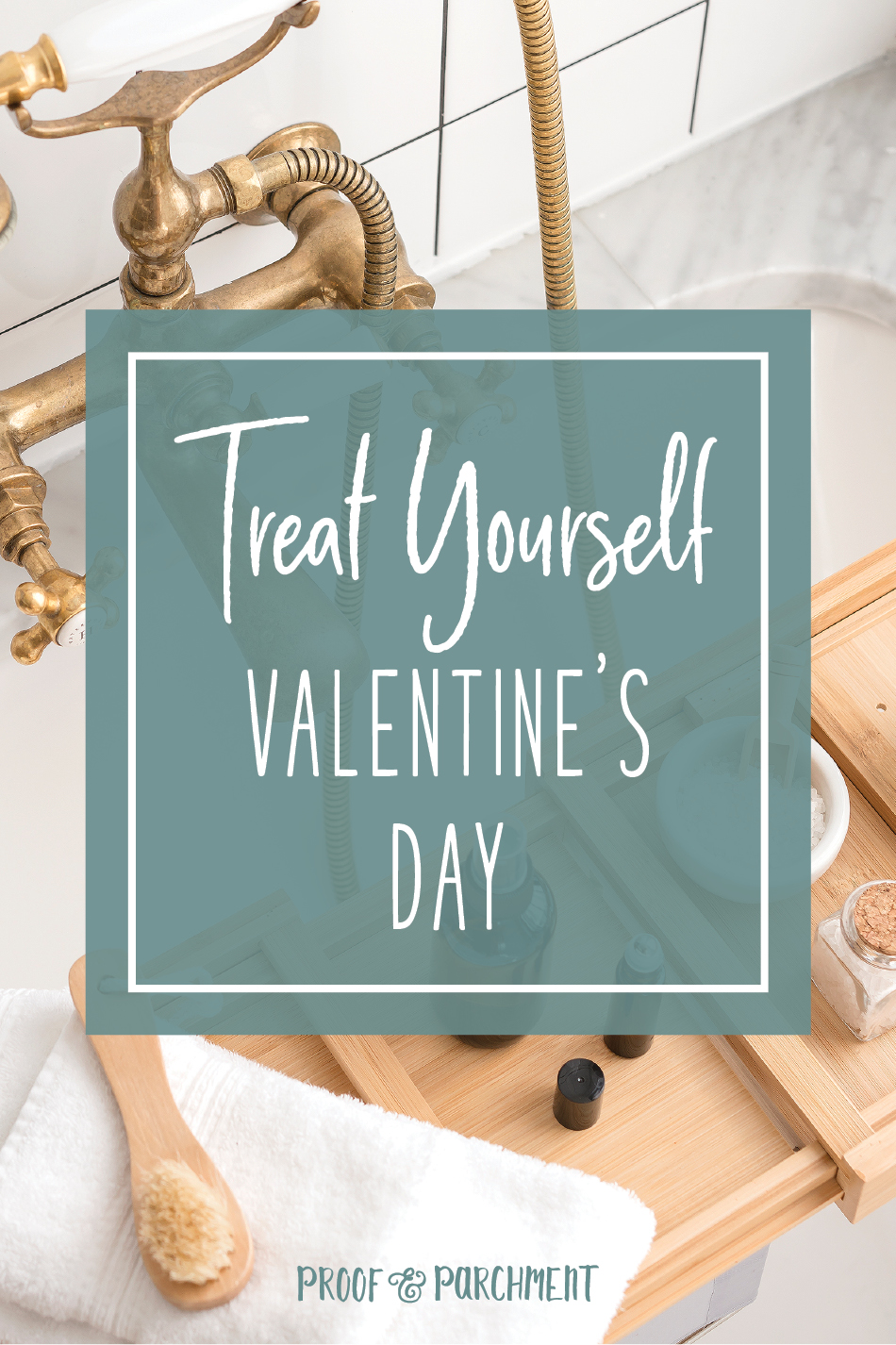 Treat Yourself This Valentine's Day